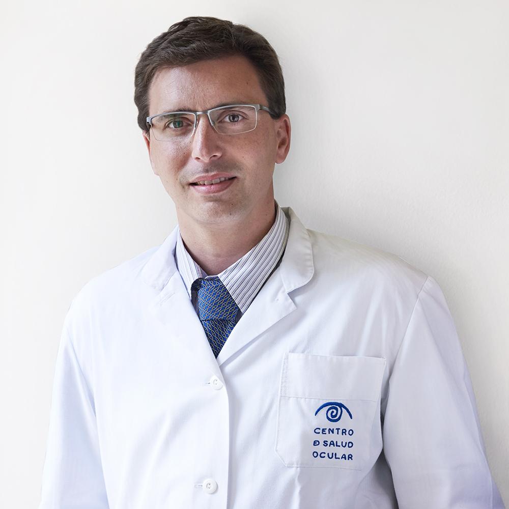 Dr. Pere García Bru
