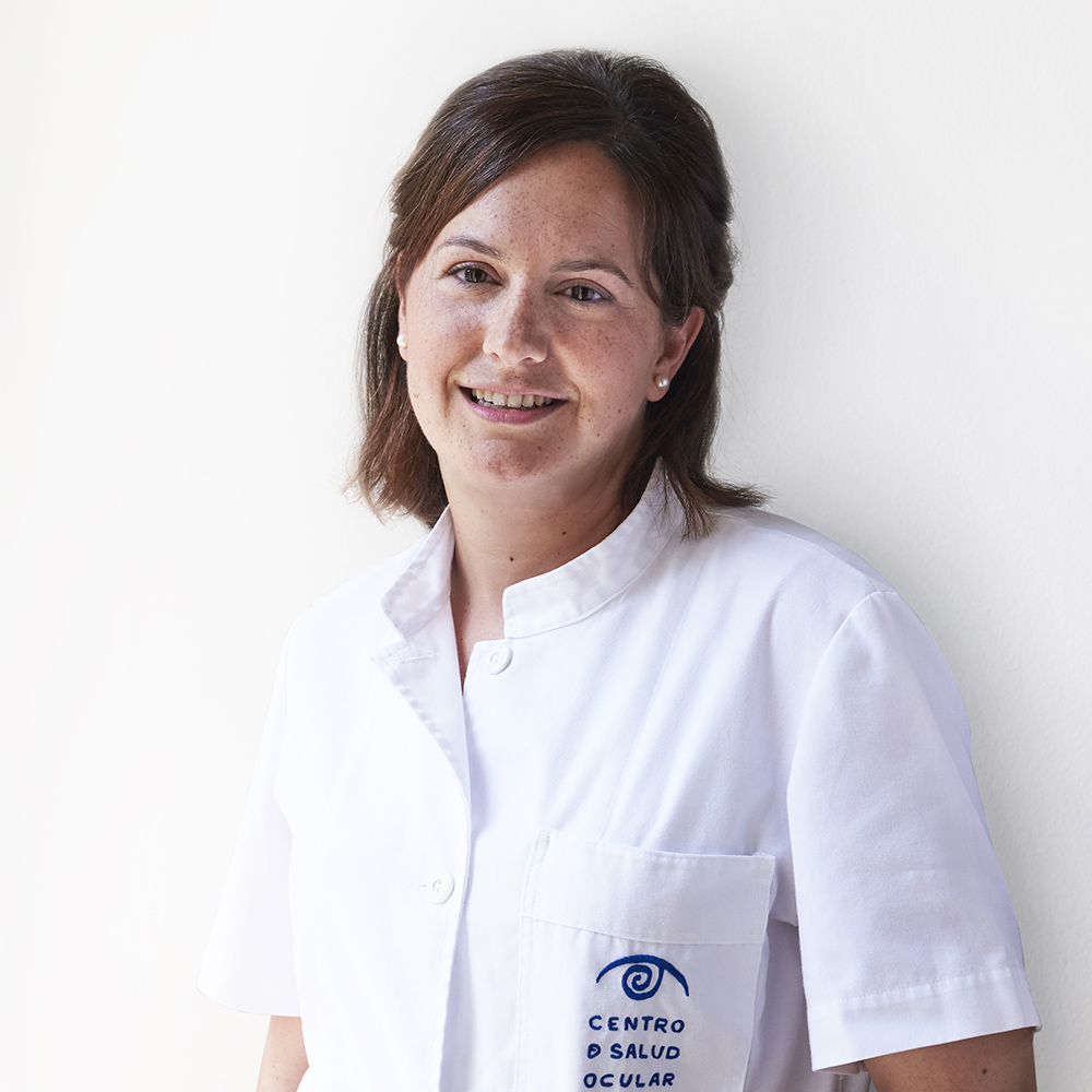 Rebeca Barricarte Rivas