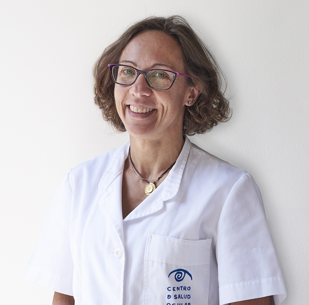 Dra. Ester Casas Gimeno